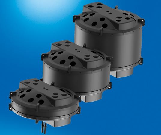 ThermoGenius™ Water M1-M2-M3           (angemeldetes Patent)