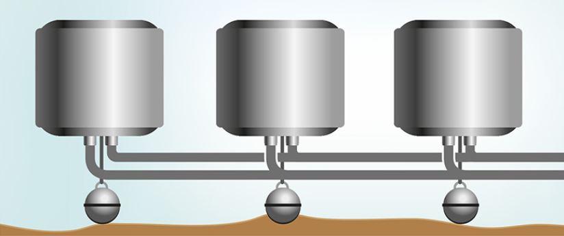 ThermoGenius™ Water M einfach vernetzbar für mehr Leistung